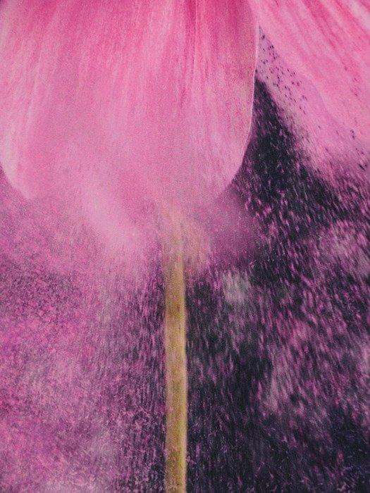 Bluzka w kwiaty Lidia II.