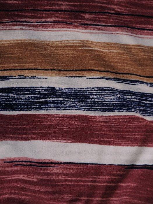 Bluzka w paski 19564.