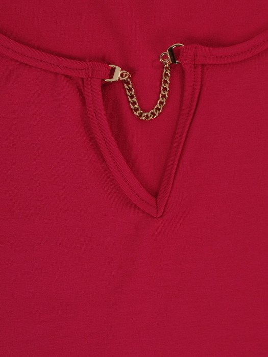 Bluzka z łańcuszkiem Angelina I.