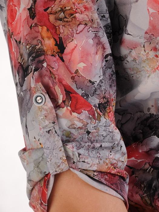 Bluzka zapinana na guziki 20318.