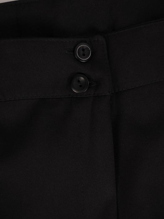 Czarne spodnie Jolanta III.