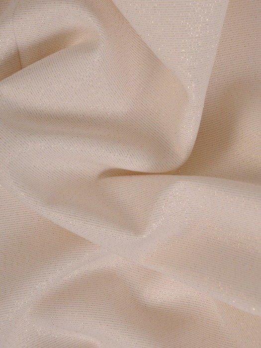 Jasna sukienka z żakardowym żakietem 25369