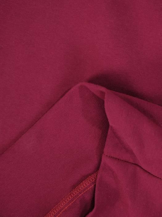 Klasyczny komplet dresowy z bawełnianej dzianiny 29684