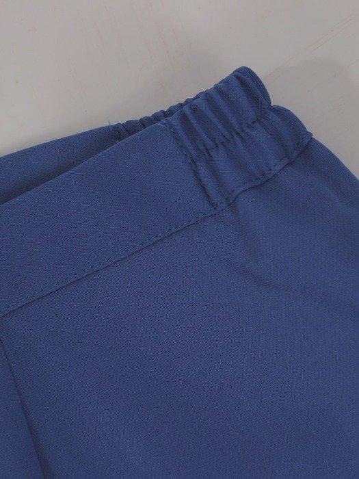 Komplet damski, eleganckie spodnie z luźną bluzką 25515