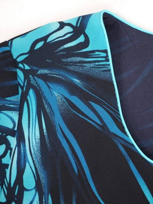 Kostium damski, elegancka sukienka z żakietem 29885