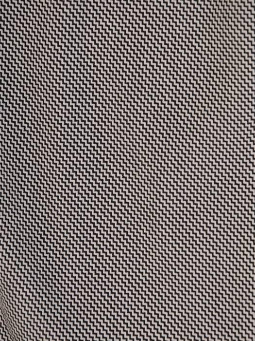 Modna tunika w geometrycznym wzorze 27349