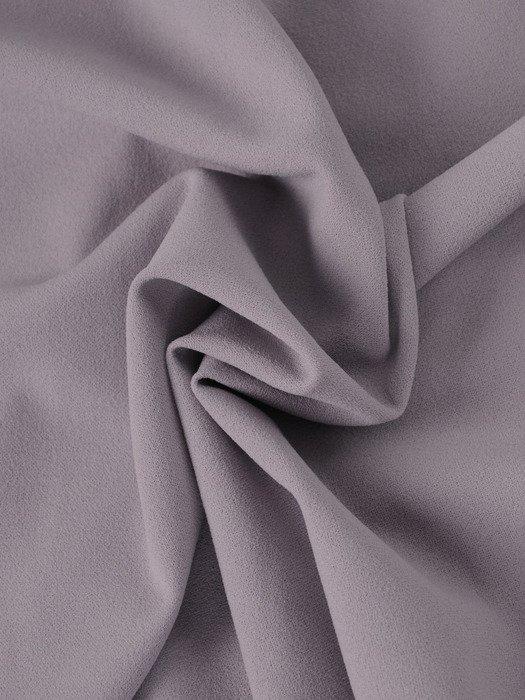 Prosta sukienka z koronkową narzutką 17166, kreacja maskująca brzuch i biodra.