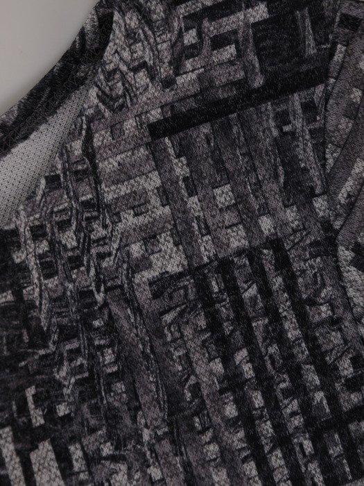 Prosta tunika w oryginalny wzór Innocenta VII.