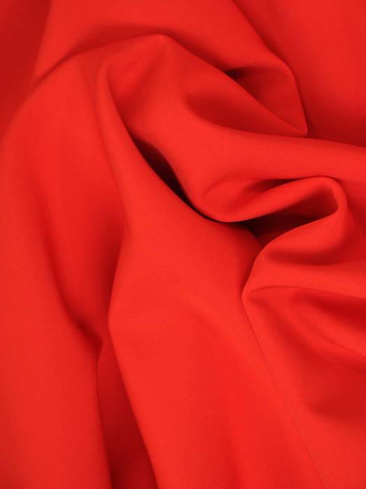 Rozkloszowana sukienka wieczorowa z cekinowym topem 30950