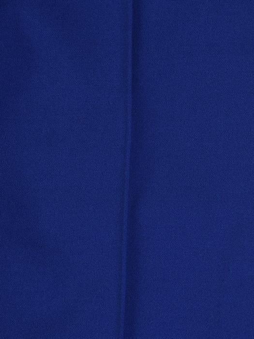 Spodnie damskie z przeszyciami i gumą w pasie 27332