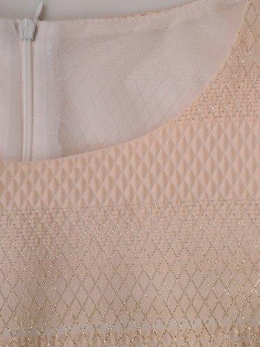 Sukienka damska 15181, elegancka kreacja wyjściowa.