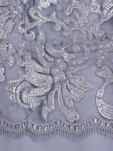 Sukienka damska Sergia III, elegancka kreacja na wesele.