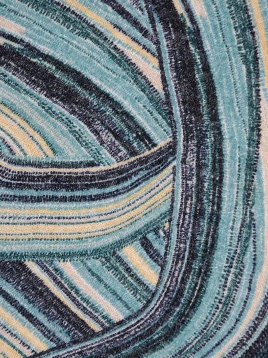 Sukienka damska, dzianinowa kreacja na jesień 27414