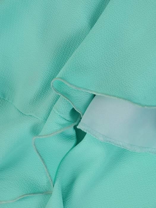 """Wyjściowa sukienka z dekoltem typu """"woda"""" 26951"""