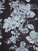 Luźna sukienka z dzianiny, kreacja z ozdobnym wiązaniem na dekolcie 31009