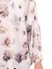 Bluzka damska z przedłużanym tyłem 29471