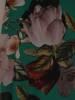 Elegancka sukienka maxi, kreacja z ozdobnymi rozcięciami na rękawach 27147