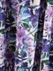 Letnia sukienka maxi, kreacja z ozdobnym wiązaniem 30425
