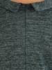 Luźna sukienka z kontrafałdą, oryginalna kracja z golfem 27189
