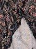 Sukienka damska, dzianinowa kreacja w długości midi 25740