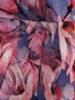 Sukienka damska, modna kreacja w fasonie maskującym brzuch i biodra 26881