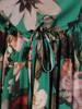Sukienka maxi, elegancka kreacja z rozcięciem 27681