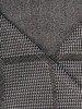 Sukienka z dzianiny, kreacja z kopertowym dekoltem 24131