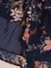 Zwiewna, podkreślająca biust sukienka na wiosnę 29052