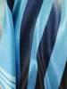 Zwiewna sukienka damska, kreacja z dekoltem podkreślającym biust 29950